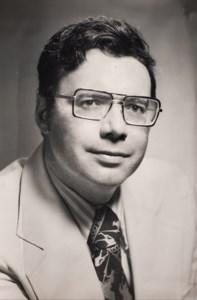 Robert G.  Kavanagh