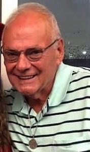 Donald Allen  Quigley