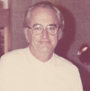 Kenneth Harry  Ball