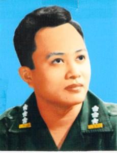 Xu Dac  Ho