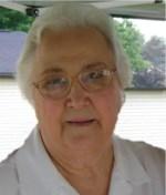 Velma Dewar