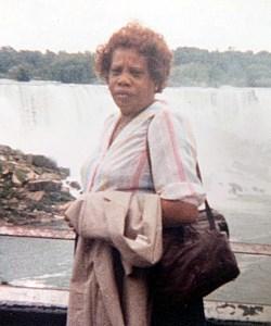 Mildred H.  Parker