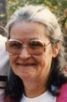 Mary Stevens  Riggs