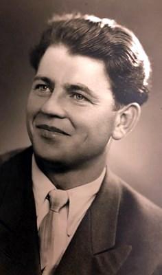 Edgar Dedor