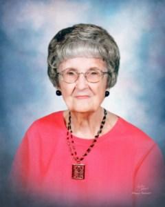 Mary Palmer  Smallwood