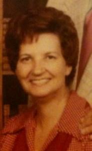Shirley Vicknair  Pisciotti