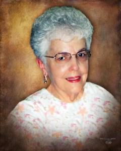 Marjorie L.  Rhodes