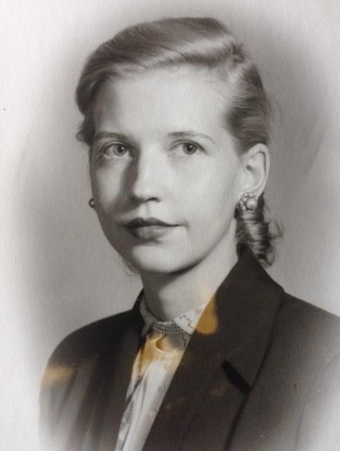 klare Textur Sonderrabatt von abholen Frances Ruth Bogner Obituary - Fort Smith, AR