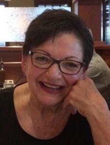 Priscilla Vanarthos  Hoffman