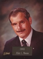 Alan Meese