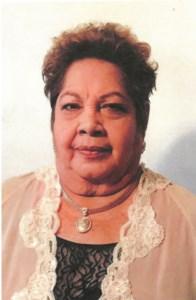 San Juanita A.  Salas