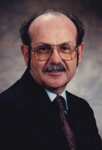 Robert Edwin  Rhodes