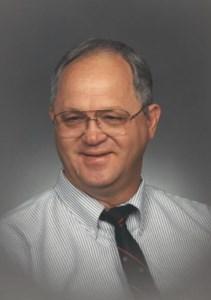 Charles John  Prescott