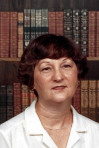 Janet Constance  Hubbard