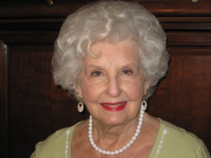 Edna P  Benson