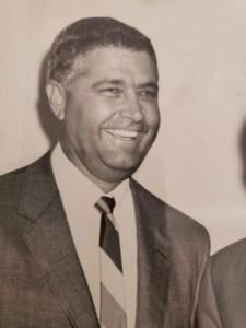 James Franklin  Sasser