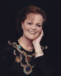 Betty Jo  Rivaldo