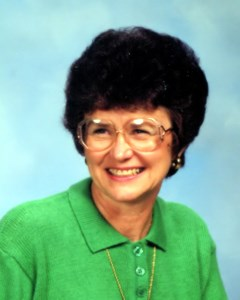 Mrs. Deanna Marie  Martinson