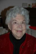 Dora Rennie    May 1922 - June 09, 2021