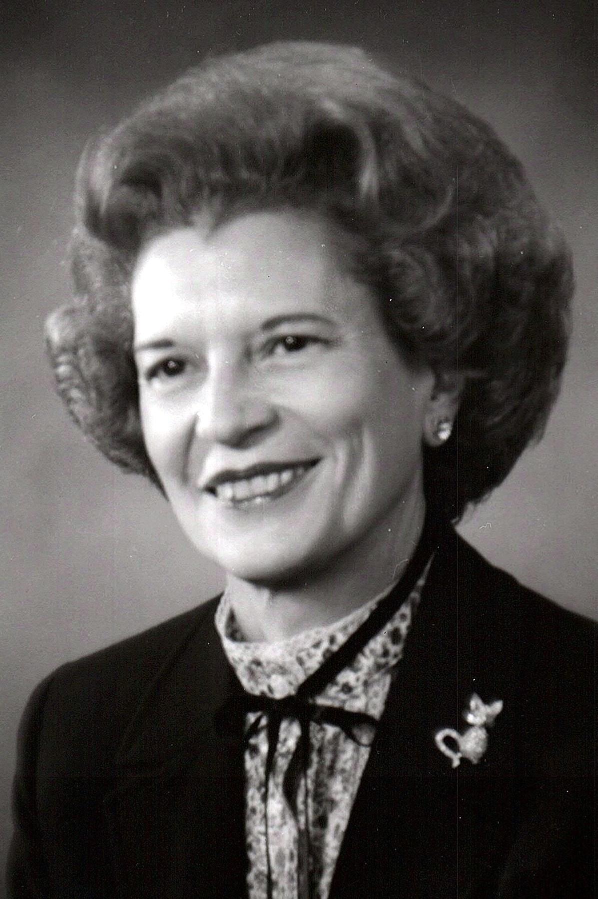 Katherine Isabel  Alexander