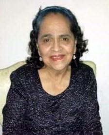 Juanita  Lebron