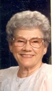Mary Jo  Yeager