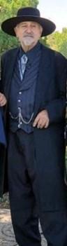Clarence Garcia