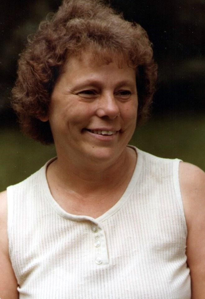 """Imogene """"Jean"""" Constance  Keppy"""