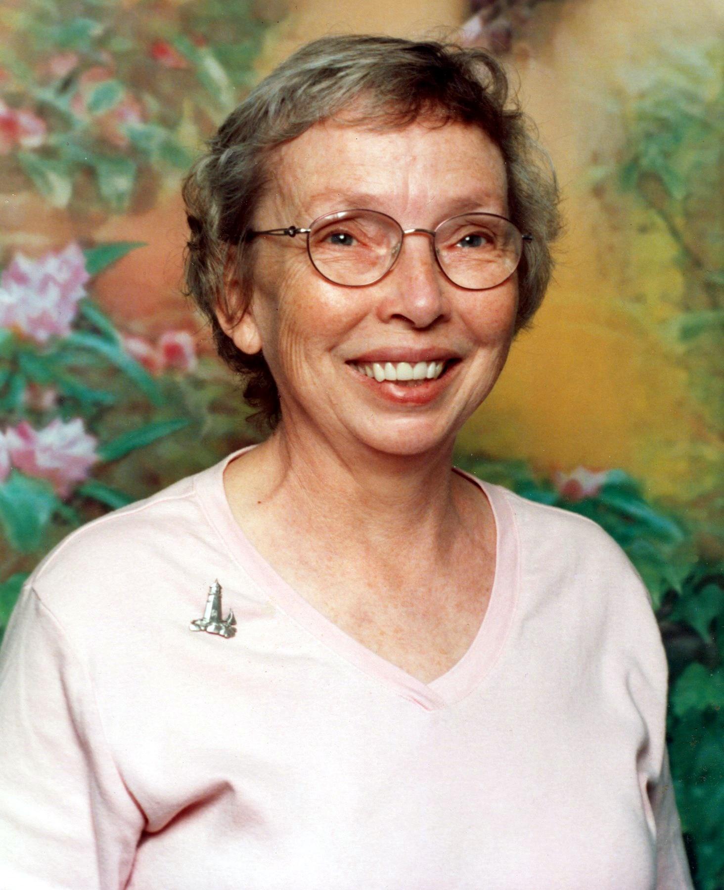 Nancy King  Williams