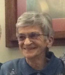 Mary  Schoeff