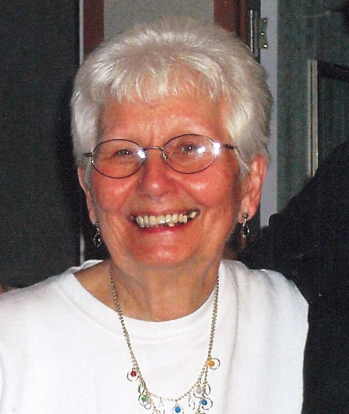Velma  Kathryn  Baker