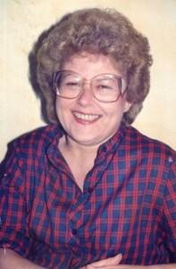Beverly K.  Sims