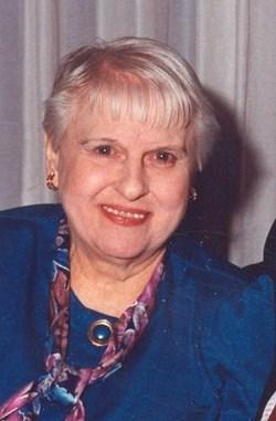 Mary Ann Schuh