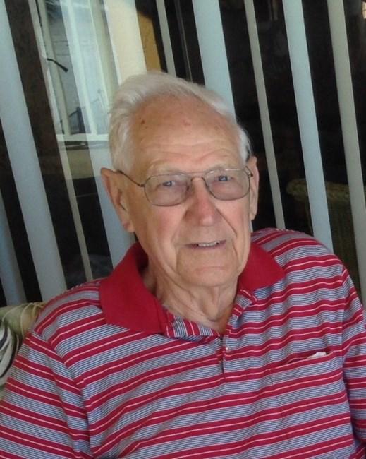 John Edward Williams Obituary St Ann Mo Share