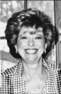 Joan Frommer  Bloom