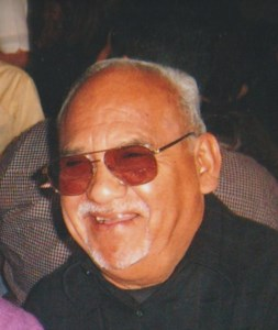 Louie  Martinez