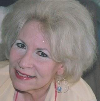 Mary Catherine  Minniear