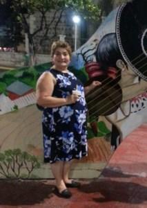 Vitalina Sanchez  MERCADO