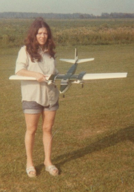 Judith Virginia and Donald Bruce Obituary - ,