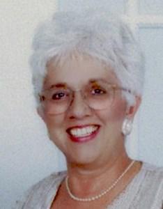 Janette  St-Louis