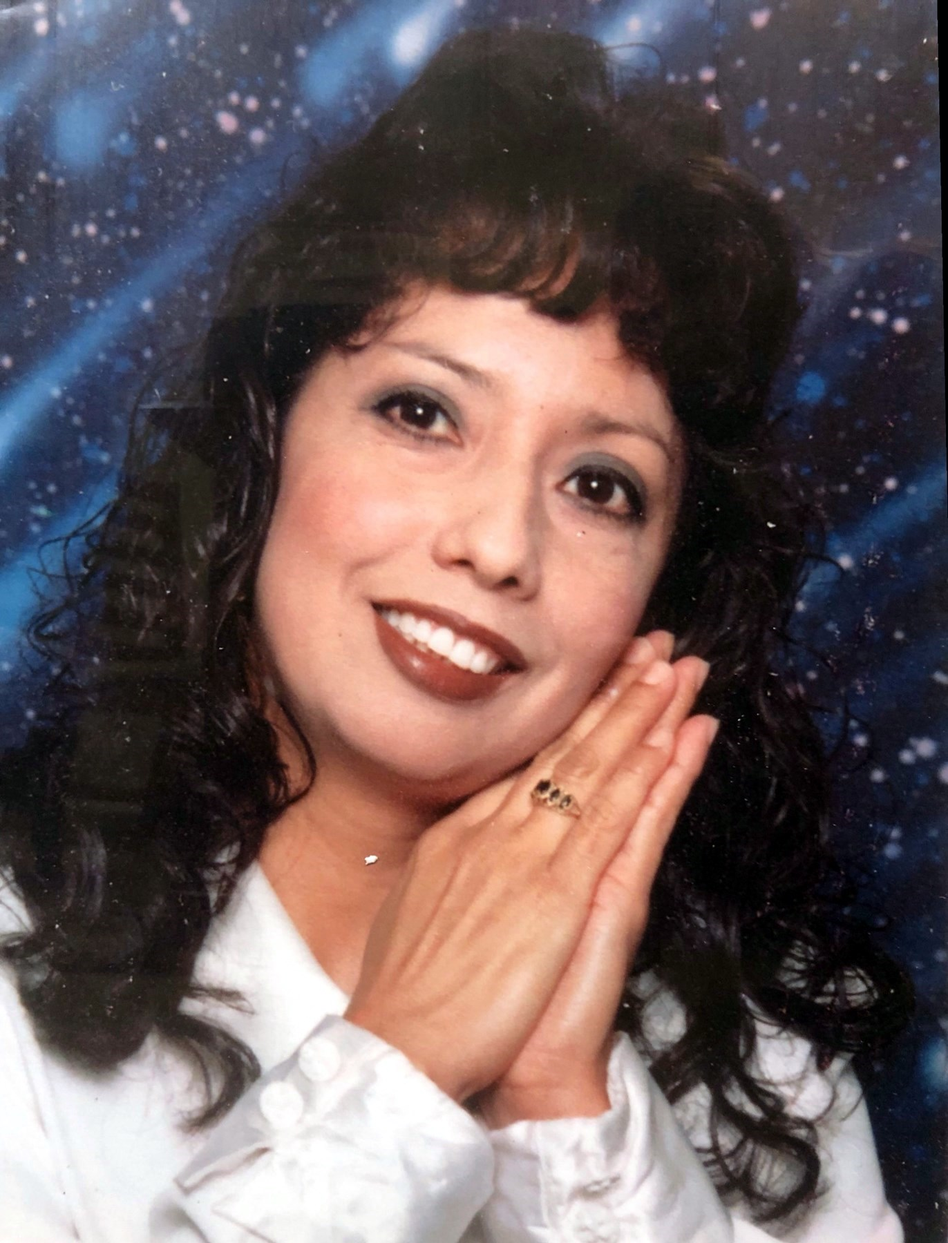 Alma Rosa  Hernandez
