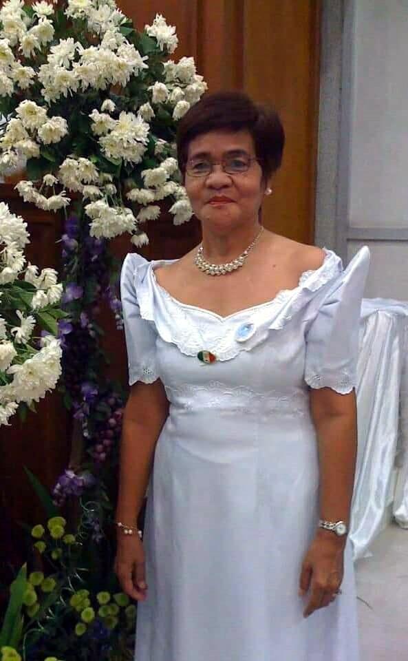 Lydia J.  Mendiola