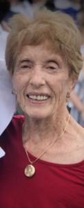 Betty  Bembridge