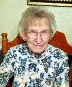 Billie M.  Wallingford