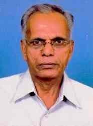 Vinubhai R.  Patel