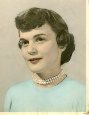 Martha O'Brien