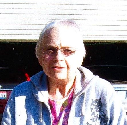 Janice Kay  Stine