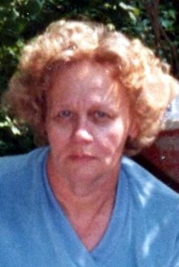 Hilda May  Adams