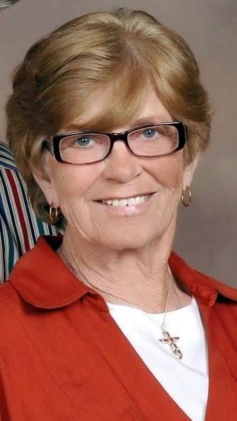 Judy Bailey  Pugh