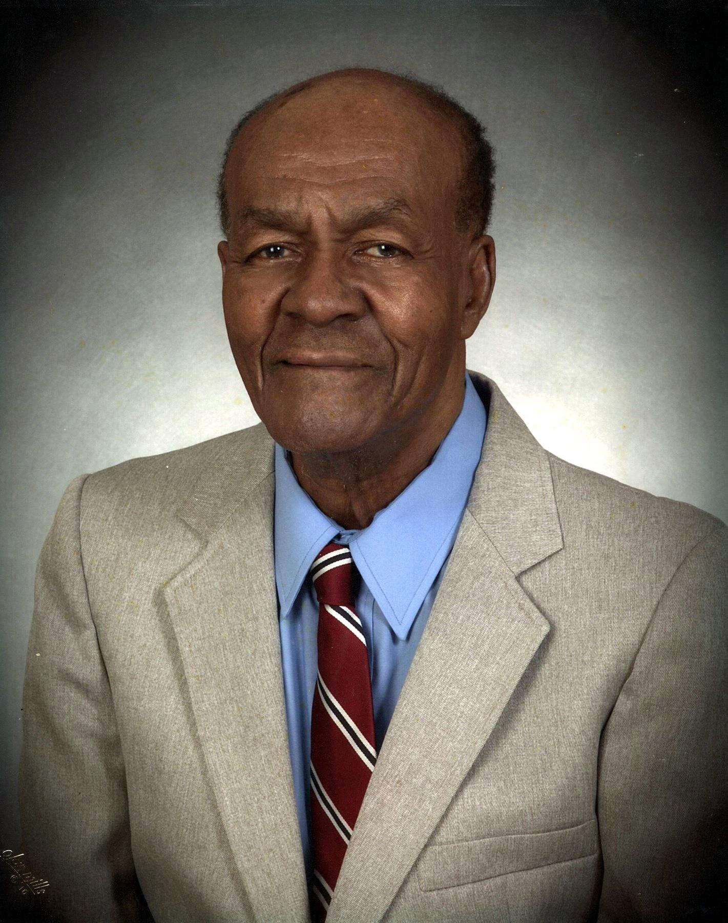 Reginald Alexander  Morris